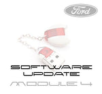 Diagcode - Ford V Series Radio Code calculator