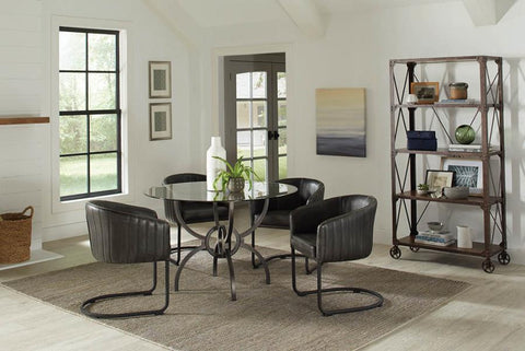 Aviano Dining Table and Chairs