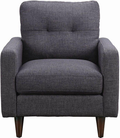 Watsonville Gray Chair