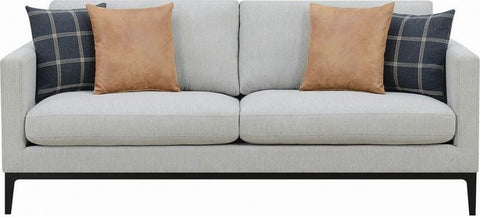 Asherton Light Gray Sofa