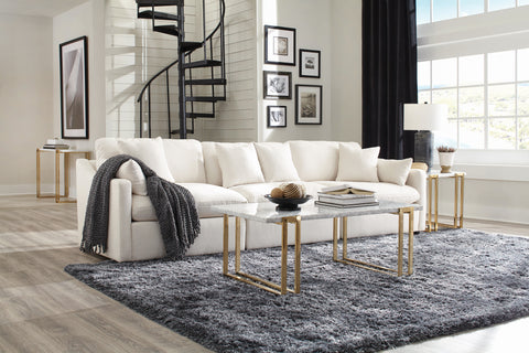 Hobson Off White Modular Sofa (Choose Your Configuration)