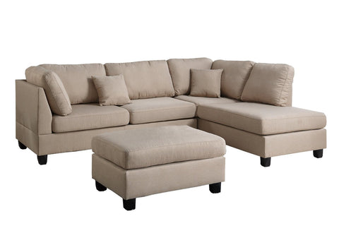 f7605 sectional