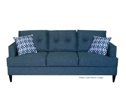 Paige Fabric Sofa