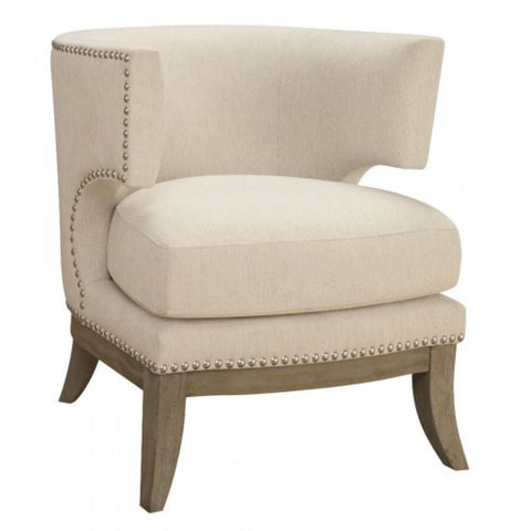 Costa Barrel Back Accent Chair