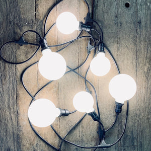 Festoon Light Set