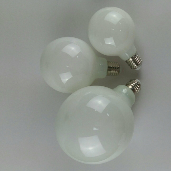 Festoon Guys Set G125/G95/G80 4w LED Opaque