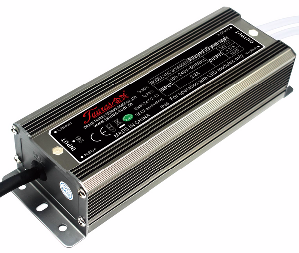 24v DC Power Supply LED Drivers