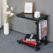 Load image into Gallery viewer, Multipurpose side table