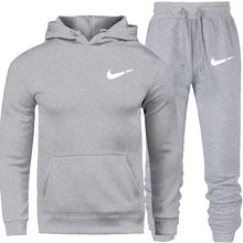 Load image into Gallery viewer, Mens Sweatsuit
