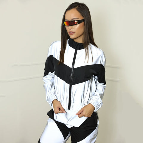 Women's 2 Piece tracksuit Set
