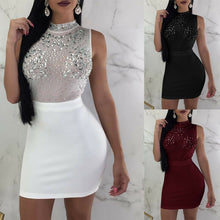Load image into Gallery viewer, Bodycon Party Club Dress