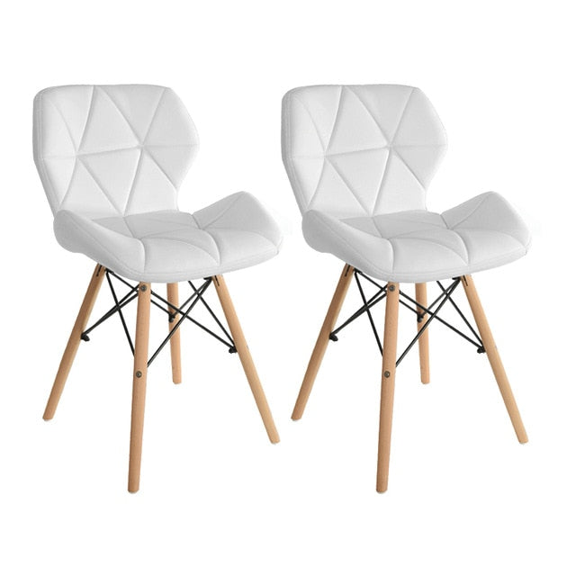 set-of-2-white-chair