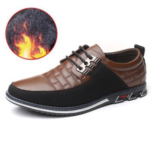 Load image into Gallery viewer, New Design Genuine Leather Loafers