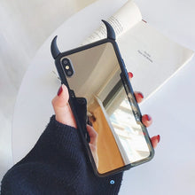 Load image into Gallery viewer, Luxury Mirror Case For iPhone