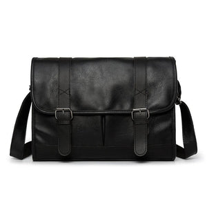KUDIAN BEAR Luxury Leather Bag