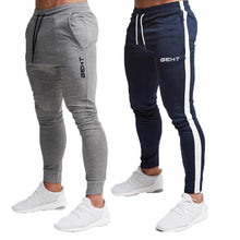 Load image into Gallery viewer, Men's High quality Fitness Casual Elastic Pants