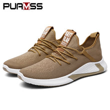 Load image into Gallery viewer, Breathable Sneakers Casual Shoes