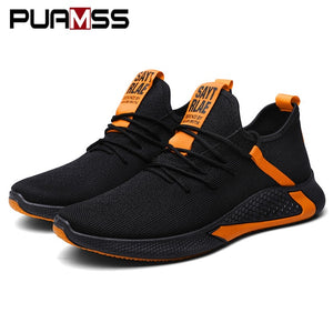 Breathable Sneakers Casual Shoes