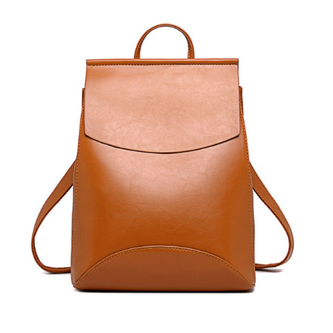 High Quality Women Backpacks