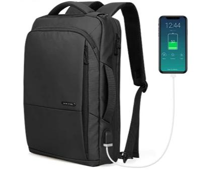 Large Capacity Teenager Laptop Backpack