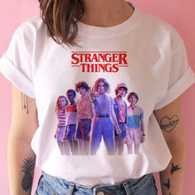 Load image into Gallery viewer, Stranger Things season 3 Upside Down Tshirt