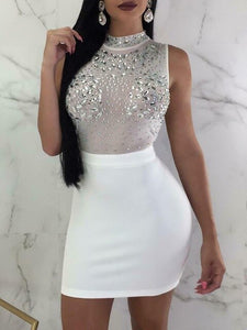 Bodycon Party Club Dress
