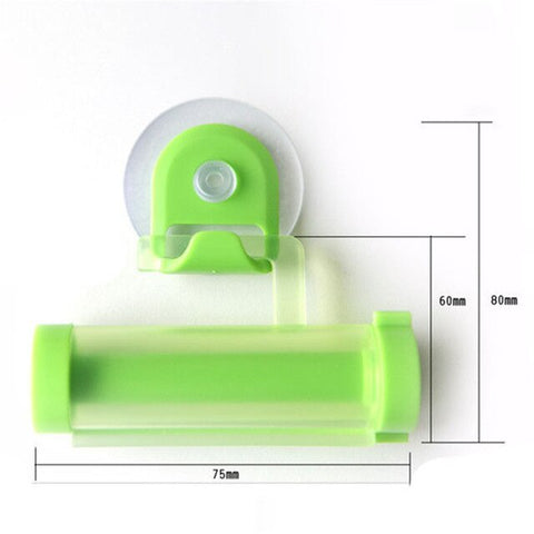 Rolling Squeezer Toothpaste Dispenser