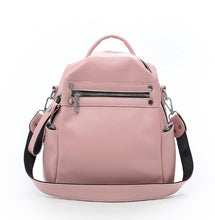 Load image into Gallery viewer, Multi-purpose Casual Fashion Ladies Small Backpack