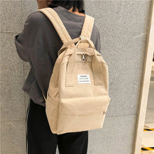 Load image into Gallery viewer, New Trend Female Backpack