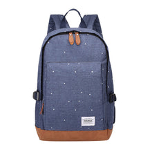 Load image into Gallery viewer, Unisex Travel Backpack