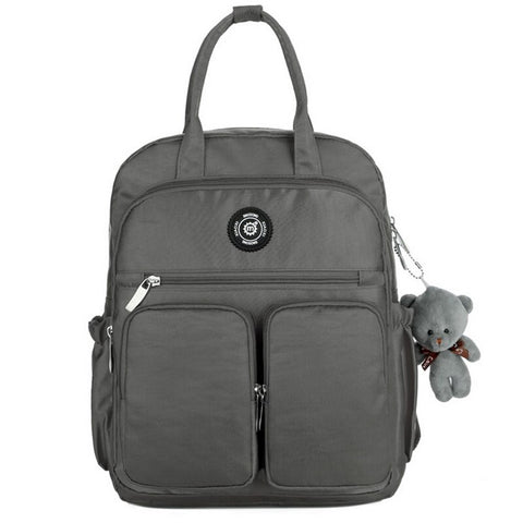 Waterproof Female Laptop Backpack