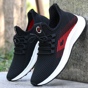 Men's Breathable Mesh Shoes