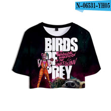 Load image into Gallery viewer, Birds Of Prey Women's Sets Two Pieces