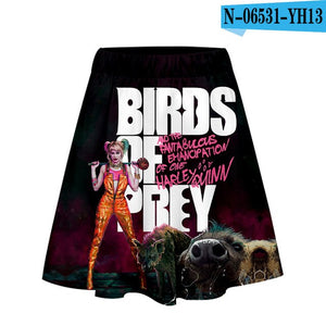 Birds Of Prey Women's Sets Two Pieces