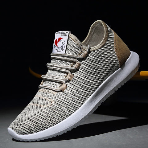 Lightweight Breathable Men Shoes