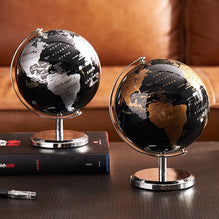 Study Desk Decor Globe