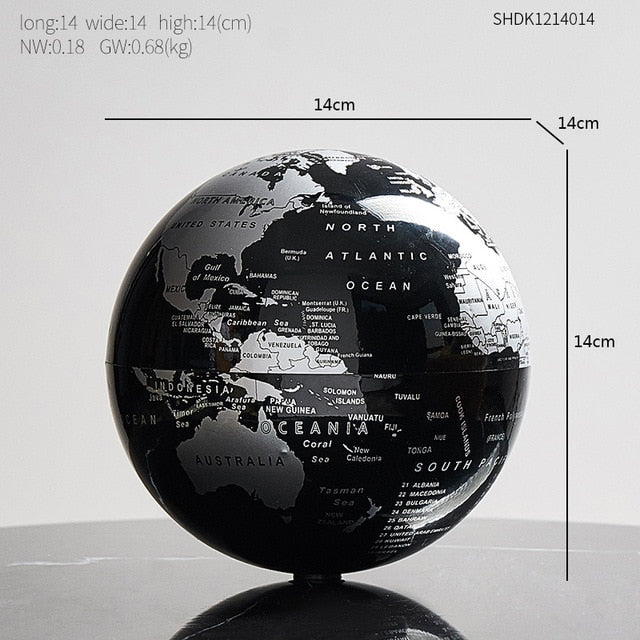 glowing-globe-black