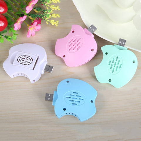 Portable USB Electric Mosquito Repeller Killer