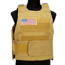 Load image into Gallery viewer, Tactical BulletProof Body Armor