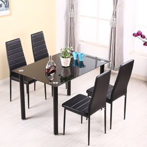 Panana Dining table set with 4/6 pcs