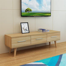 Load image into Gallery viewer, Modern tv stand