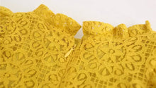 Load image into Gallery viewer, Emma Dress~ Mustard