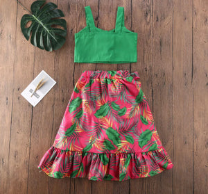Lorena Summer Outfit