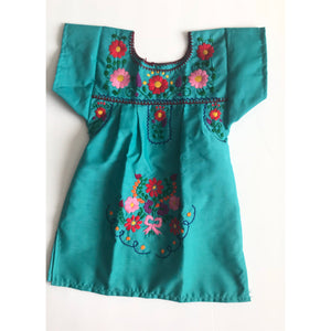 Fiesta Dress Size 12/18 Months