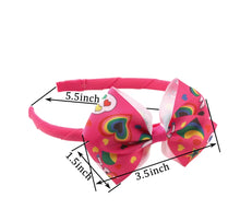 Load image into Gallery viewer, Set of 12 Headbands