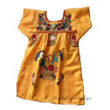 Load image into Gallery viewer, Fiesta Dress size 6/7