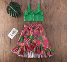 Load image into Gallery viewer, Lorena Summer Outfit