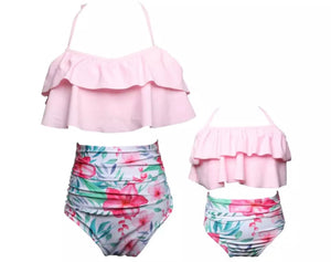 Rosie Mommy and Me Swimsuits