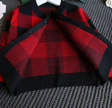 Load image into Gallery viewer, Sophie Plaid Set