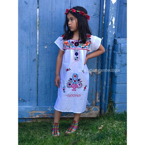 Fiesta Dress size 6/7